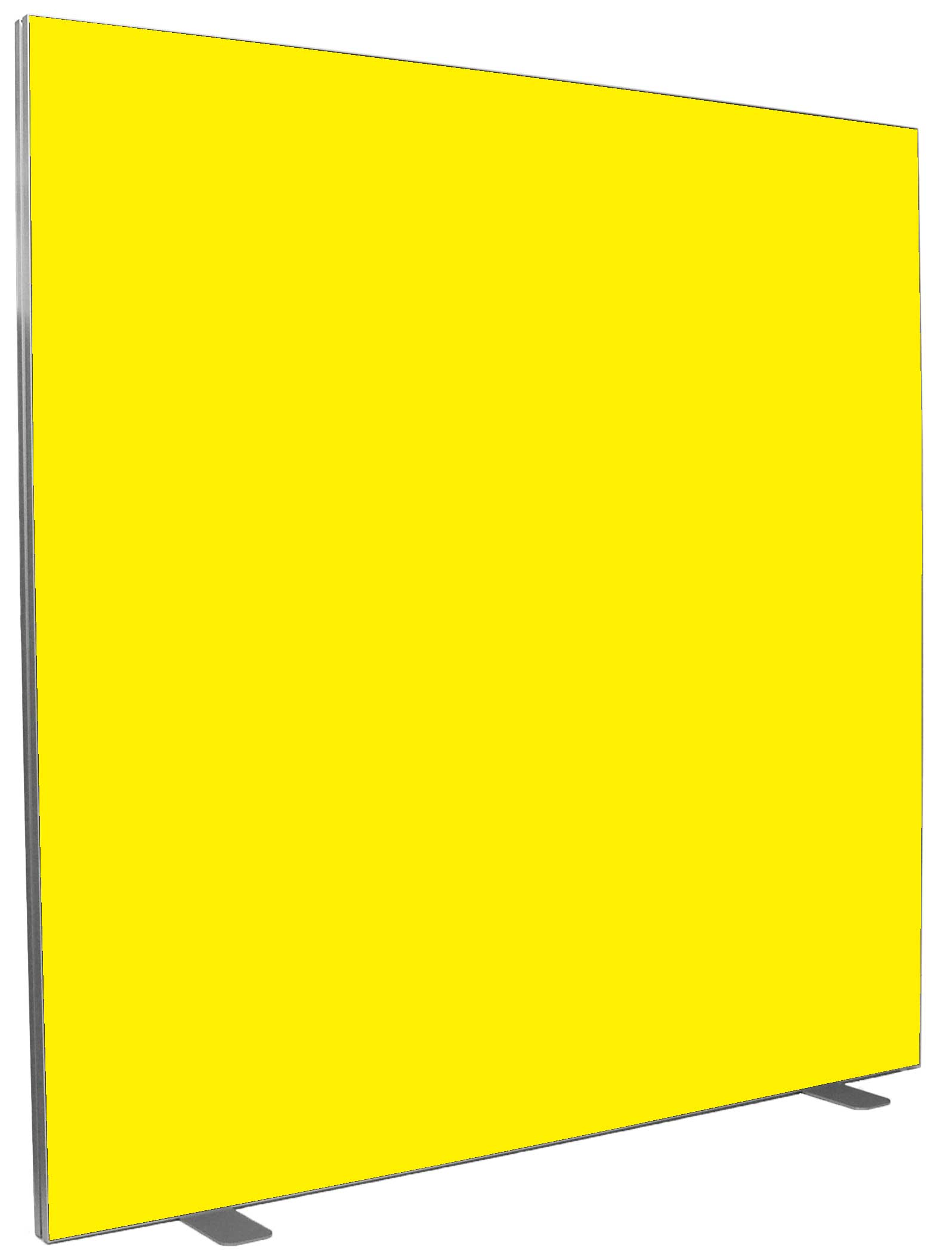 Stellwand Zitrone 008