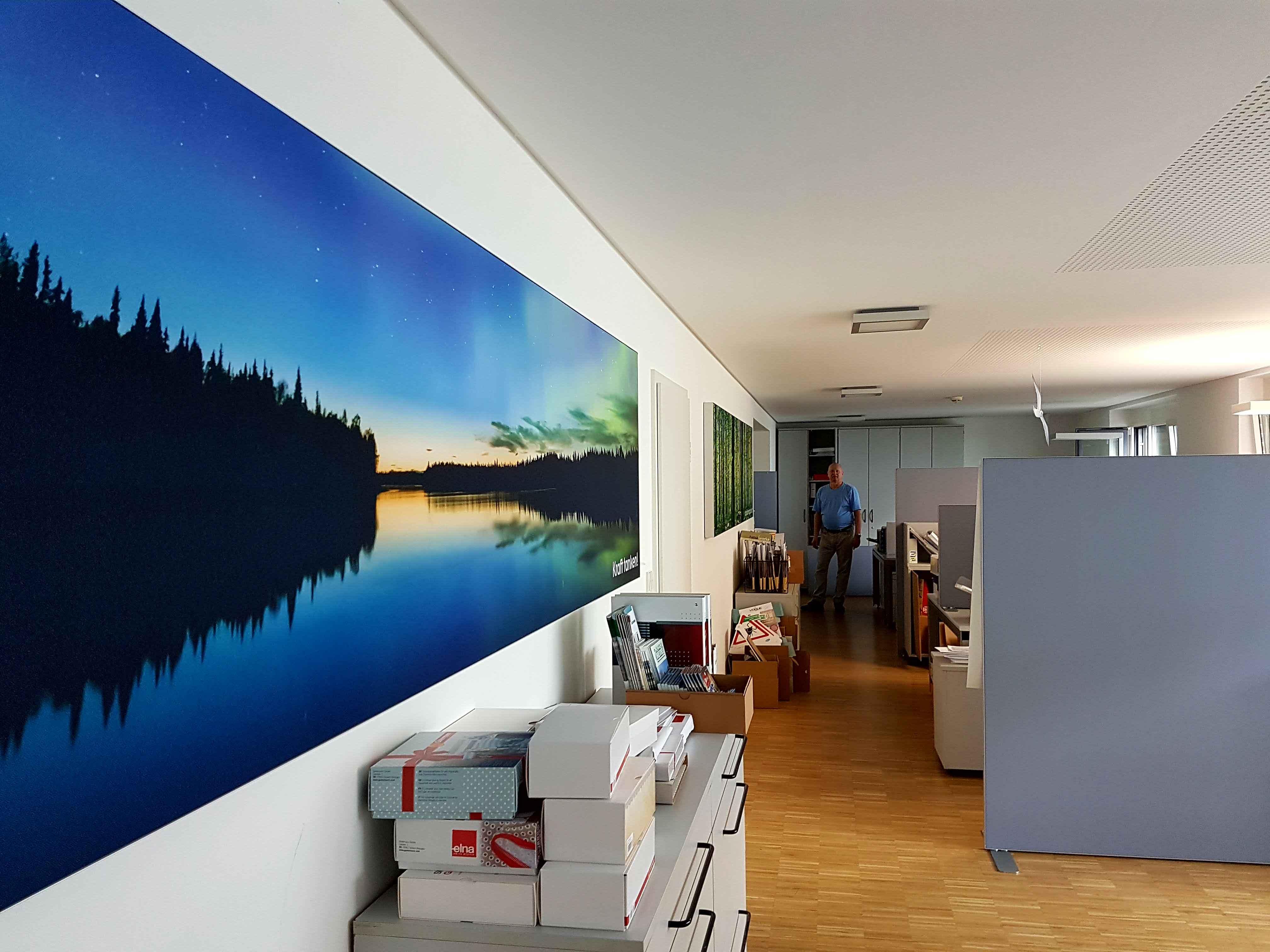 referenzen fotos akustik solutions. Black Bedroom Furniture Sets. Home Design Ideas